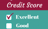 How can I repair/build my credit score as a college student with no current job?