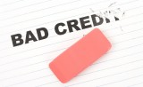 is there any real way to erase all my bad credit history?