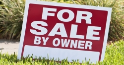How long does it take to close with owner financing when the owner has a mortgage?