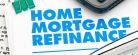 If you refinance your home, do you have to start over at 30 year mortgage again?
